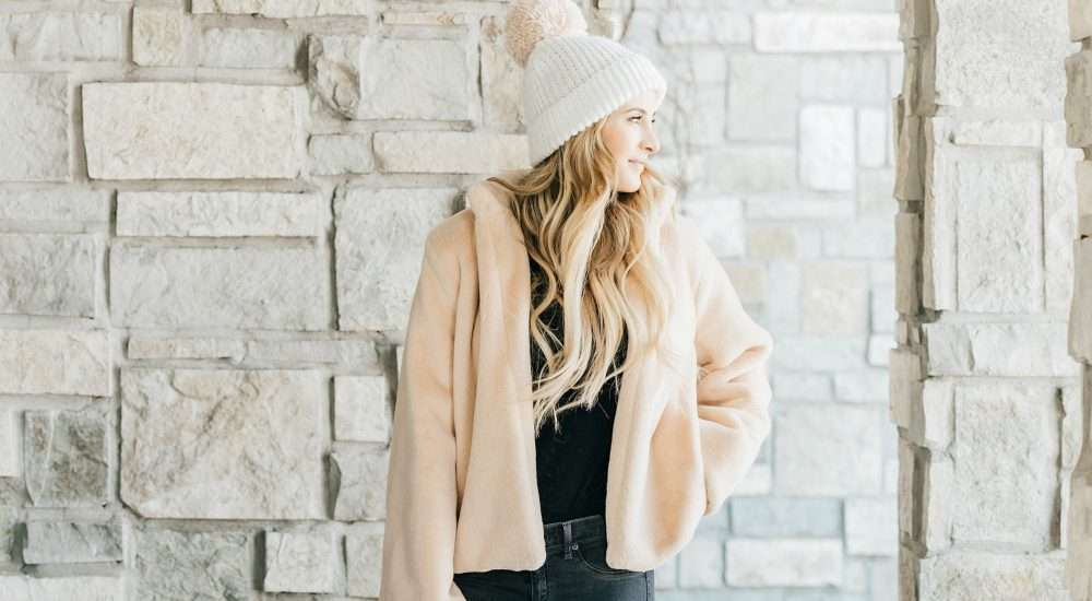 Stylish Neutrals for Winter