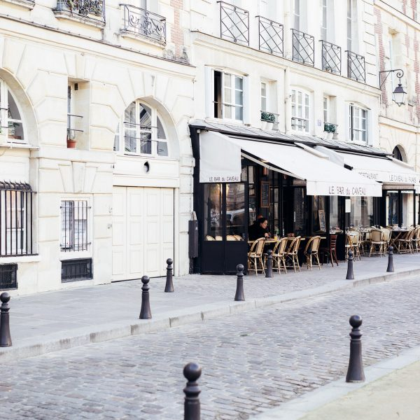 City Guide: Paris Edition