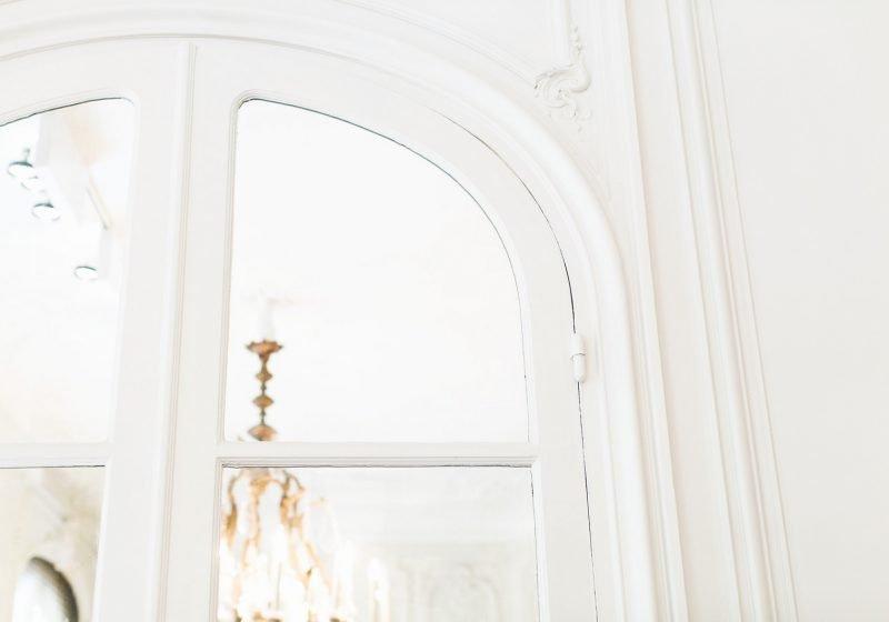 Little Parisian Details