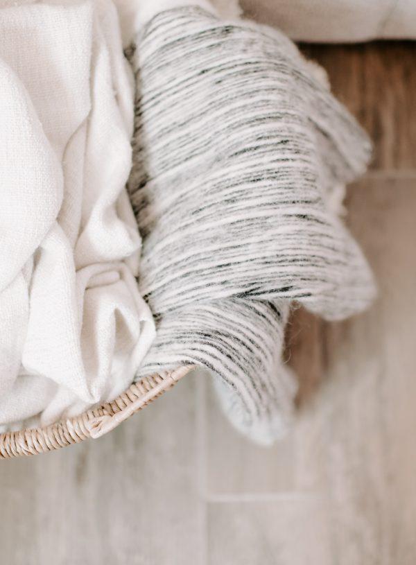 Cozy Knit Blankets