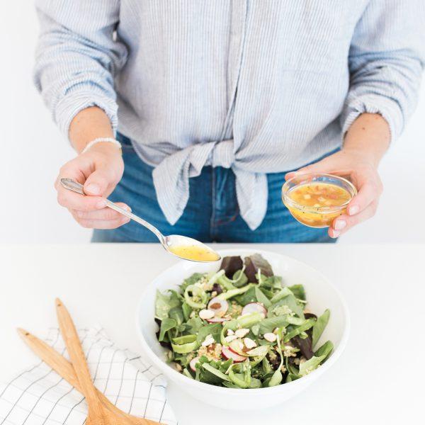 Healthy Weekday Lunch Ideas