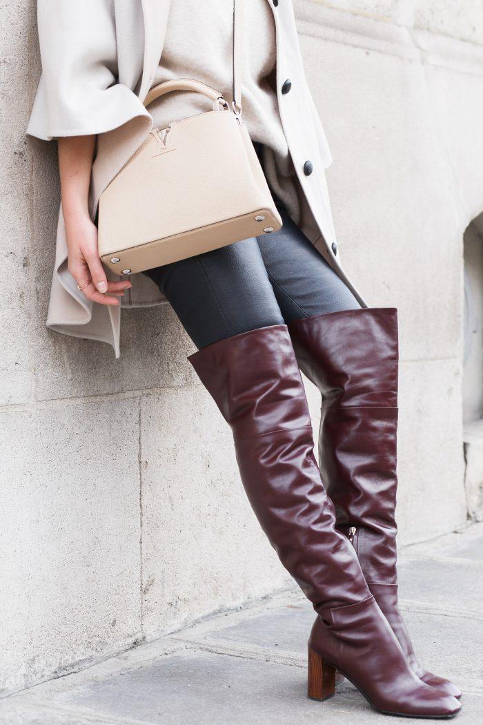 3 Gorgeous Ways to Style a Blazer this Fall